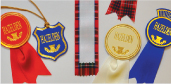 Group of Badges Image